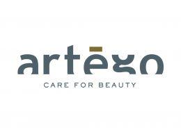 Logo der Firma Artego